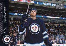 Buy 2015-16 Upper Deck #448 - Adam Lowry - Jets