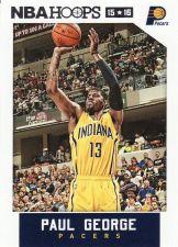 Buy 2015-16 Hoops #226 - Paul George - Pacers