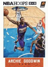Buy 2015-16 Hoops #38 - Archie Goodwin - Suns