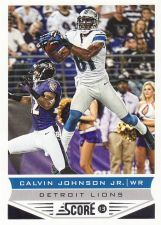 Buy 2013 Score #69 - Calvin Johnson - Lions