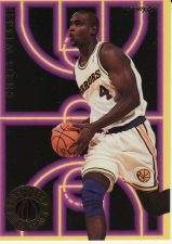 Buy 1993-94 Fleer First Year Phenoms #10 - Chris Webber - Warriors