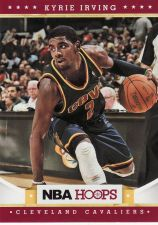 Buy 2012-13 Hoops #223 - Kyrie Irving - Cavaliers