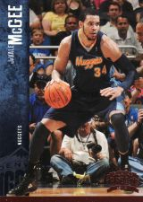 Buy 2012-13 Panini Threads #33 - JaVale McGee - Nuggets