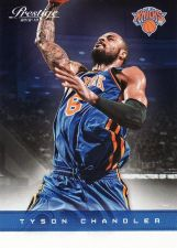 Buy 2012-13 Prestige #26 - Tyson Chandler - Knicks