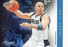 Buy 2012-13 Prestige #86 - Jason Kidd - Knicks