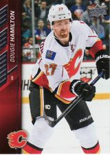 Buy 2015-16 Upper Deck #281 - Dougie Hamilton - Flames