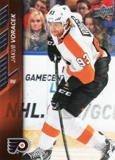 Buy 2015-16 Upper Deck #391 - Jakub Voracek - Flyers