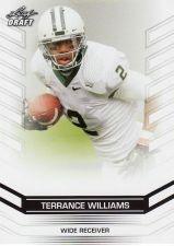 Buy 2013 Leaf Draft #71 - Terrance Williams - Cowboys
