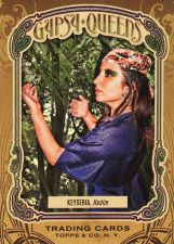 Buy 2011 Gypsy Queen Gypsy Queens #GQ4 - Keyseria