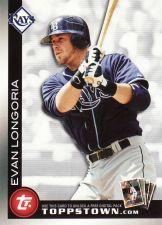 Buy 2010 Topps Topps Town #TTT5 - Evan Longoria - Rays