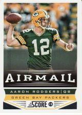 Buy 2013 Score #232 - Aaron Rodgers - Packers
