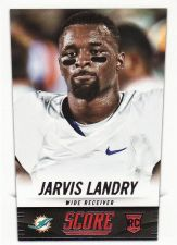 Buy 2014 Score #380 - Jarvis Landry - Dolphins