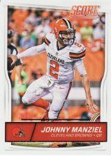 Buy 2016 Score #75 - Johnny Manziel - Browns