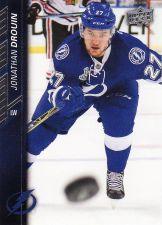 Buy 2015-16 Upper Deck #166 - Jonathan Drouin - Lightning