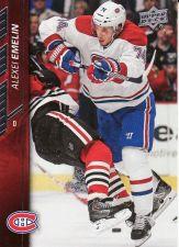 Buy 2015-16 Upper Deck #98 - Alexei Emelin - Canadiens