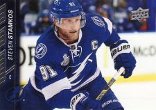 Buy 2015-16 Upper Deck #168 - Steven Stamkos - Lightning