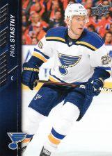 Buy 2015-16 Upper Deck #413 - Paul Stastny - Blues