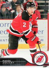 Buy 2014-15 Upper Deck #118 - Mark Zidlicky - Devils