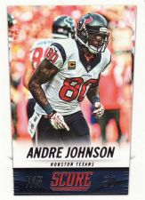 Buy 2014 Score #88 - Andre Johnson - Texans
