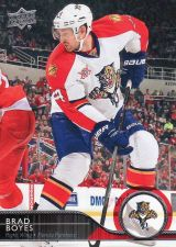 Buy 2014-15 Upper Deck #81 - Brad Boyes - Panthers