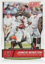 Buy 2016 Score #302 - Jameis Winston - Buccaneers