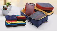 Buy SCALER clothing waterproof ultra-portable storage bags