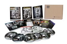 Buy The Master's Hammer And Chisel 7 DVD Workout Set