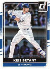 Buy 2016 Donruss #60 - Kris Bryant - Cubs