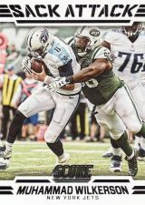 Buy 2016 Score Sack Attack #6 - Muhammad Wilkerson - Jets