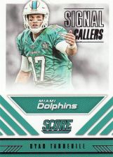 Buy 2016 Score Signal Callers #13 - Ryan Tannehill - Dolphins