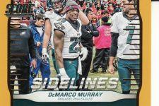 Buy 2016 Score Sidelines Gold #14 - DeMarco Murray - Eagles