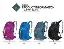 Buy SCALER outdoor breathable waterproof mountaineering backpack
