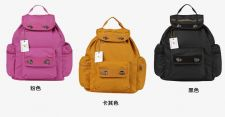 Buy Mandarina Duck fashion casual backpack