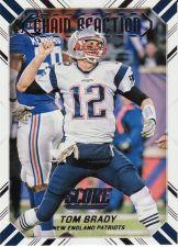 Buy 2016 Score Chain Reaction #3 - Tom Brady - Patriots
