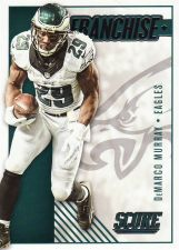 Buy 2016 Score Franchise #19 - DeMarco Murray - Eagles