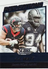 Buy 2016 Score Reflections #15 - J.J. Watt - DeMarcus Ware