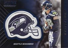 Buy 2016 Score Veteran Helmets #12 - Jimmy Graham - Seahawks