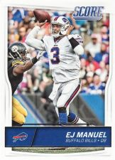 Buy 2016 Score #33 - EJ Manuel - Bills