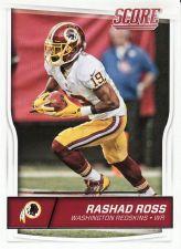 Buy 2016 Score #330 - Rashad Ross - Redskins
