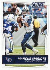 Buy 2016 Score #311 Marcus Mariota - Titans