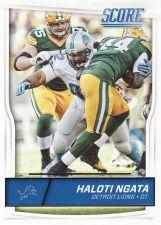 Buy 2016 Score #116 - Haloti Ngata - Lions