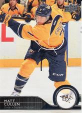 Buy 2014-15 Upper Deck #110 - Matt Cullen - Predators