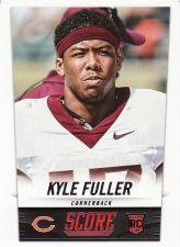 Buy 2014 Score #395 - Kyle Fuller - Bears