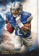 Buy 2015 Topps Valor #47 - Ameer Abdullah - Lions