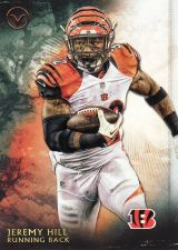 Buy 2015 Topps Valor #145 - Jeremy Hill - Bengals
