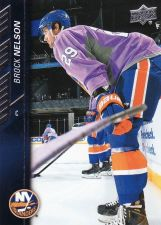 Buy 2015-16 Upper Deck #377 - Brock Nelson - Islanders