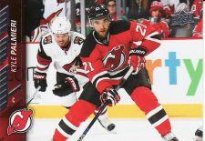 Buy 2015-16 Upper Deck #368 - Kyle Palmieri - Devils