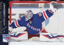 Buy 2015-16 Upper Deck #382 - Henrik Lundqvist - Rangers