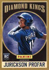 Buy 2013 Panini National Convention Kings #R1 - Jurickson Profar - Rangers