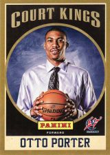 Buy 2013 Panini National Convention Kings #R5 - Otto Porter - Wizards